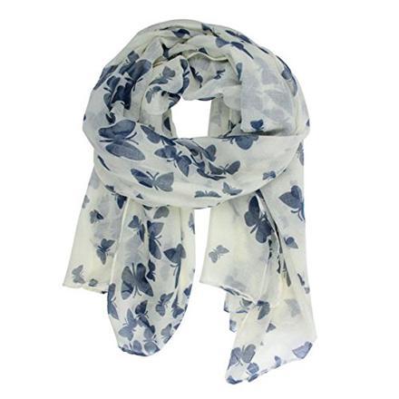 amazon foulard
