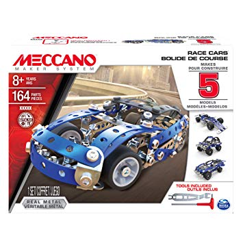 amazon meccano