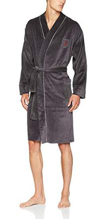 amazon peignoir homme