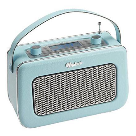 amazon radio vintage