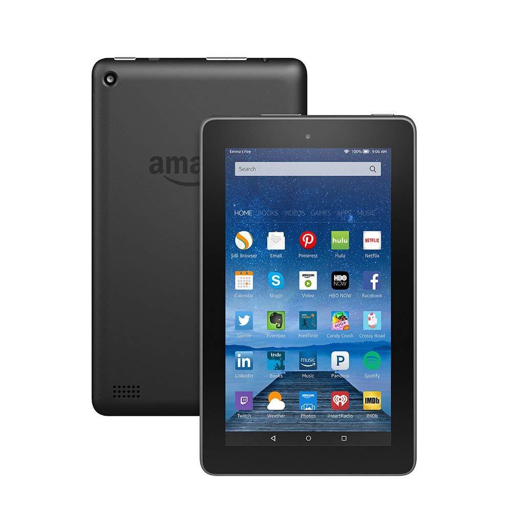 amazon tablette