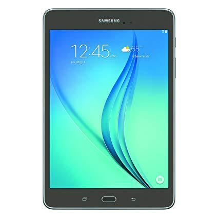 amazon tablette samsung