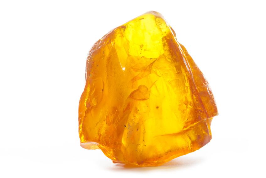 ambre propriétés lithothérapie