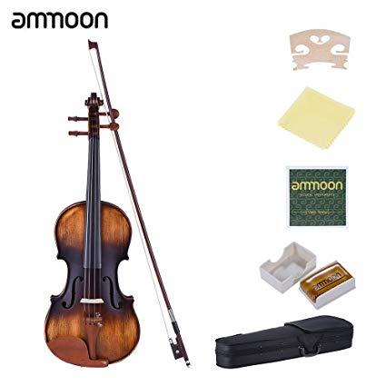 ammoon 4 4