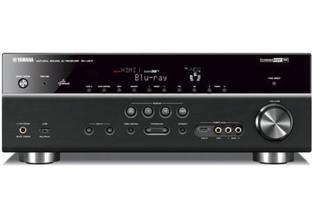 ampli home cinema yamaha