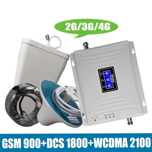 amplificateur gsm 3g 4g