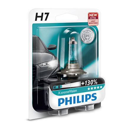 ampoule h7 philips