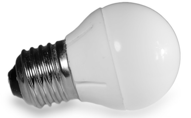 ampoule led variateur