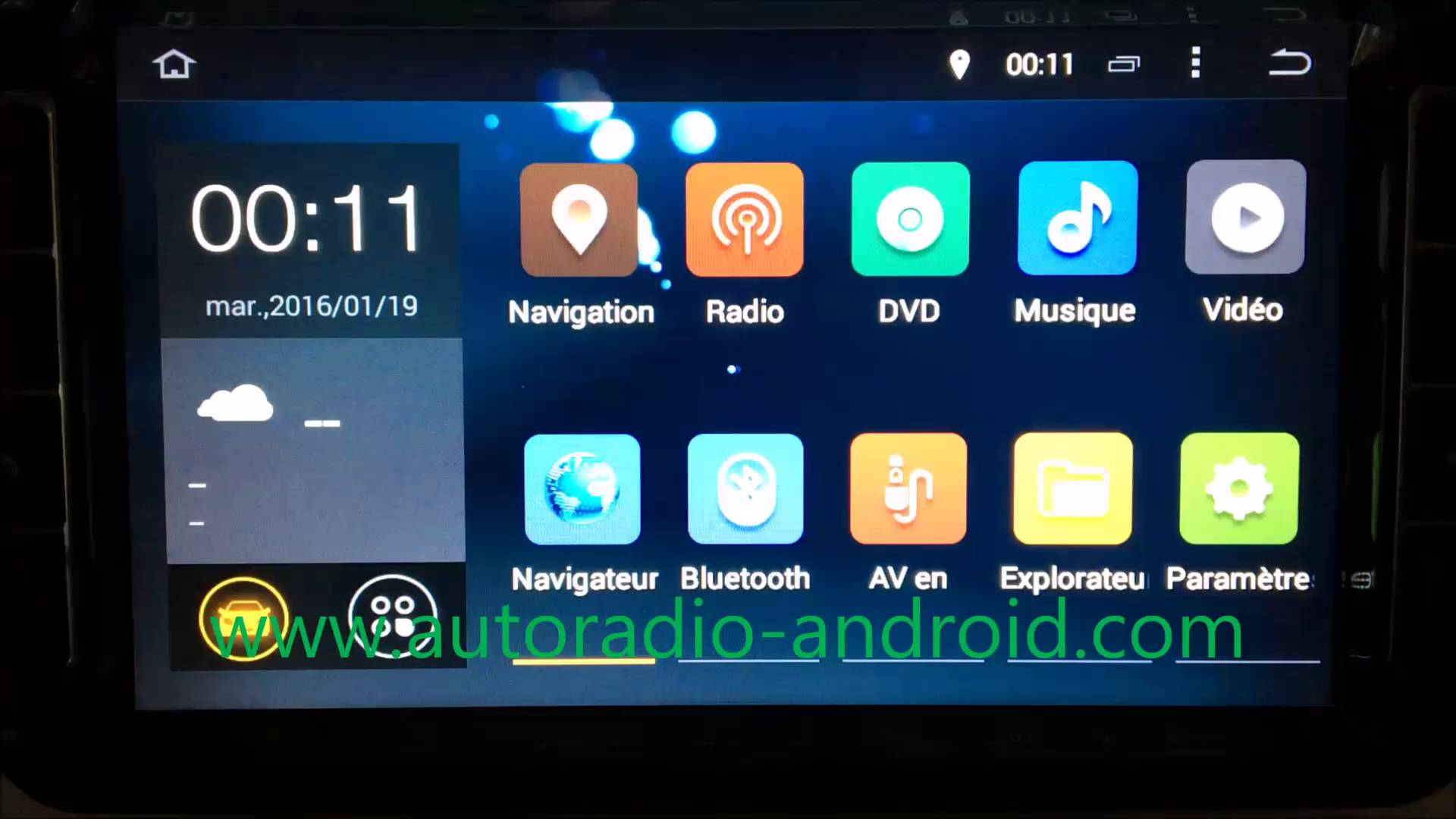 android 4.4.2 carte sd