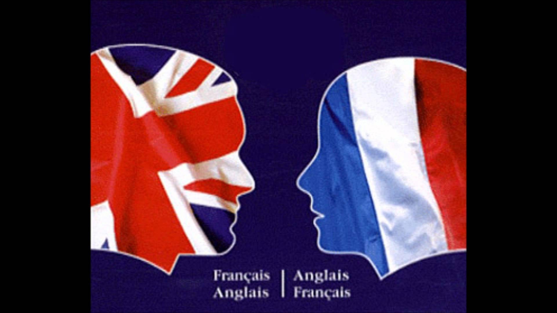 anglais en francais