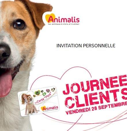 animalis promotion