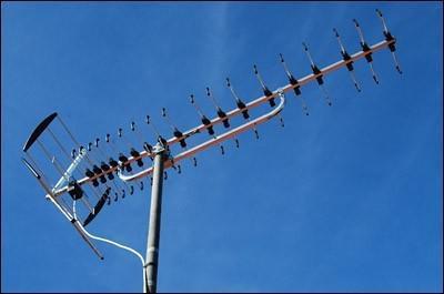 antenne de toit tnt reception difficile