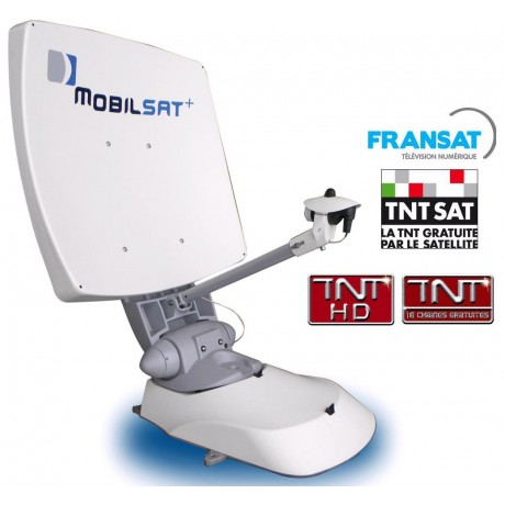 antenne satellite automatique