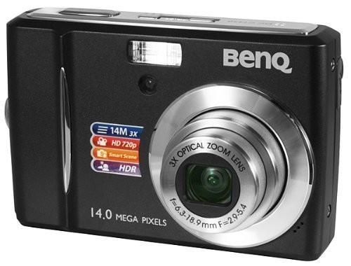 appareil photo benq