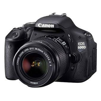 appareil photo canon prix