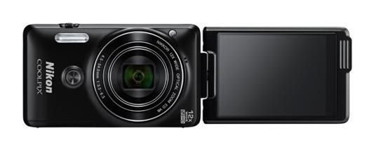 appareil photo compact ecran tactile