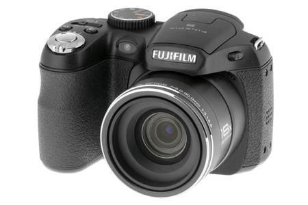 appareil photo fugifilm