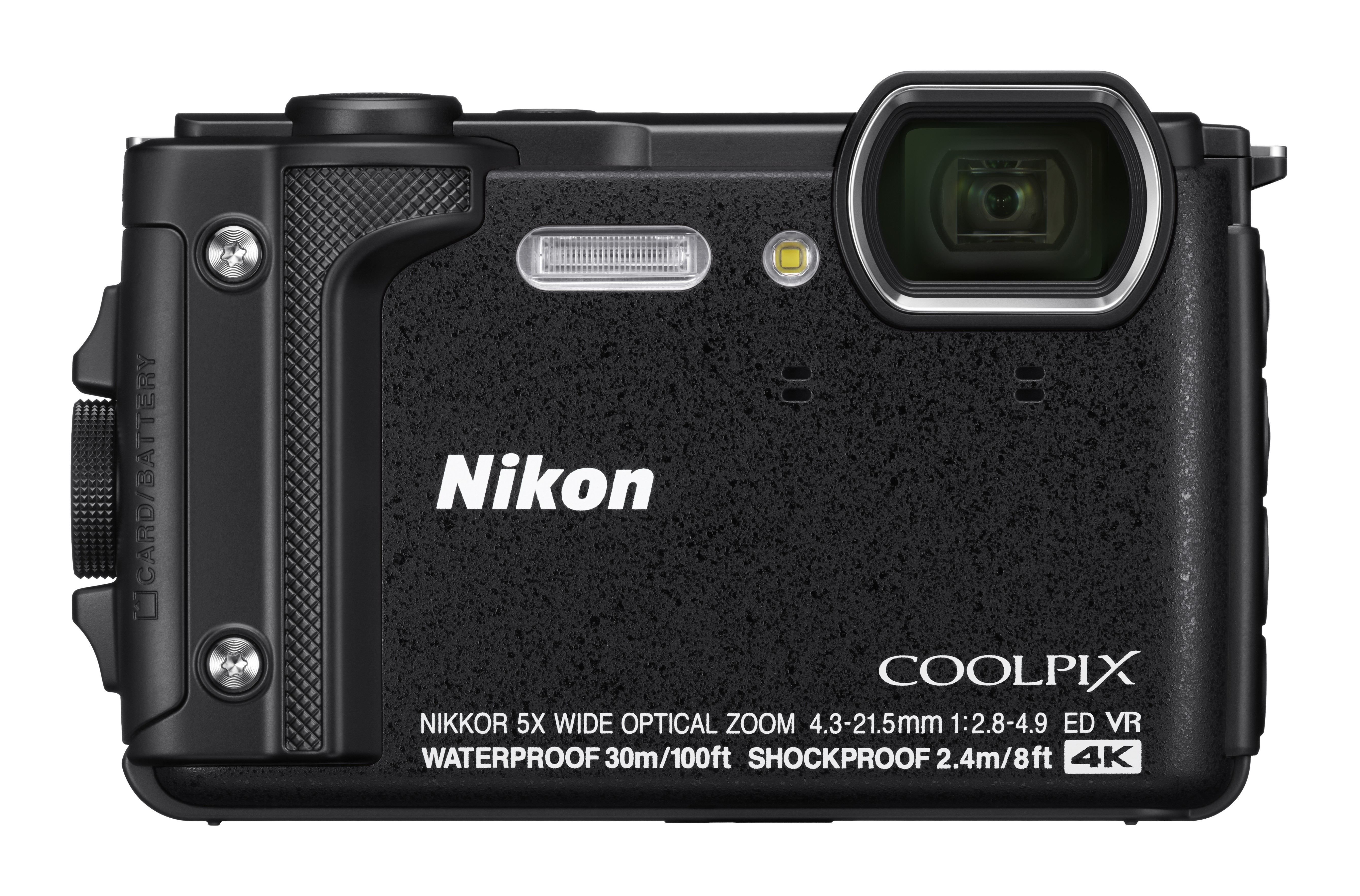 appareil photo nikon etanche
