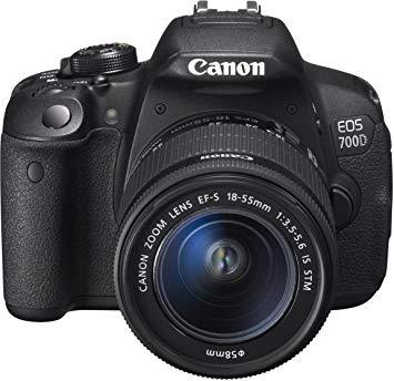 appareil photo numérique canon pas cher