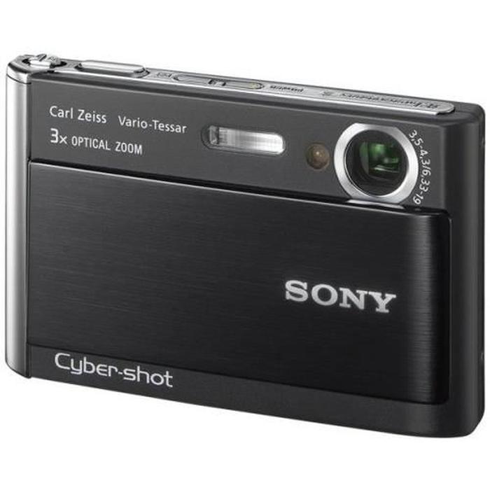 appareil photo numérique sony cyber shot