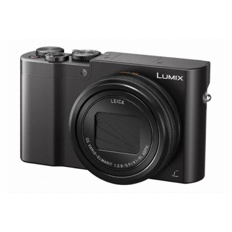 appareil photo panasonic 4k