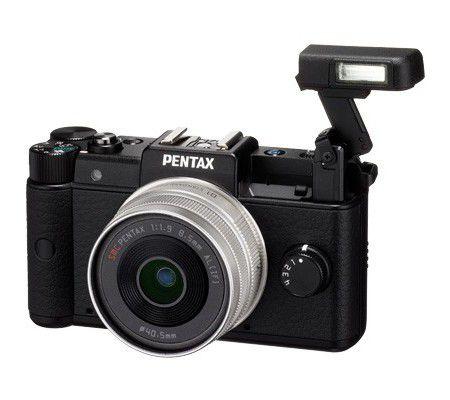 appareil photo pentax q10