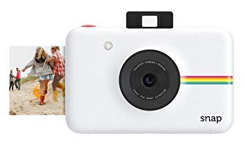appareil photo polaroid amazon