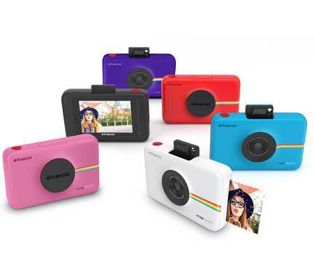 appareil photo polaroid avis
