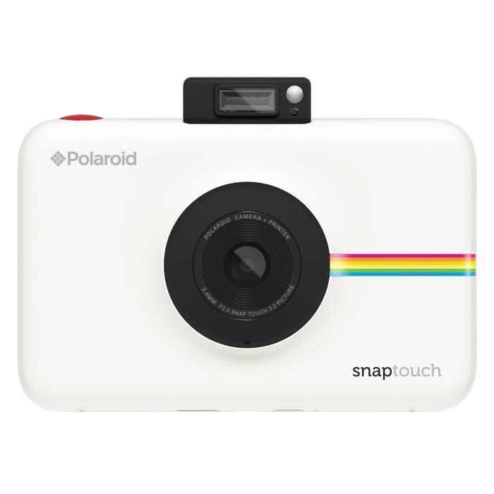 appareil photo polaroid instantané pas cher