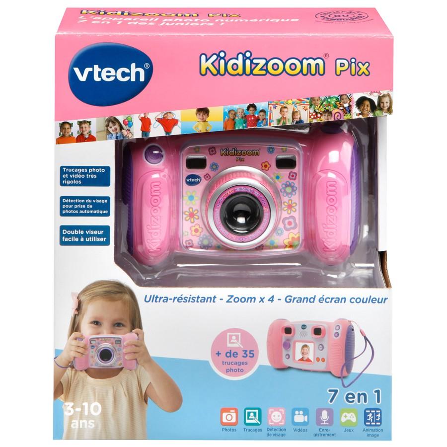 appareil photo vtech kidizoom 7 en 1