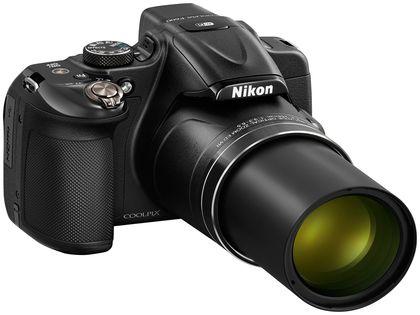 appareil photo zoom x200