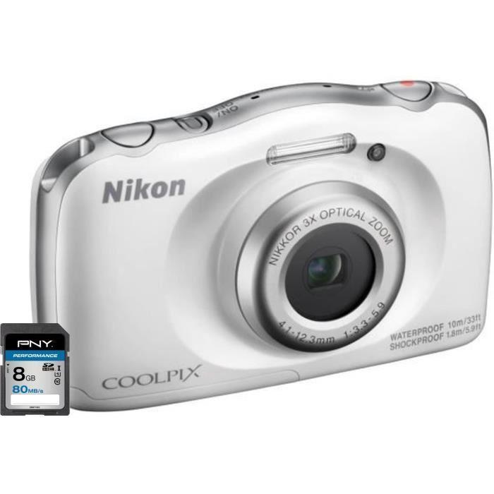 appareil photos numérique pas cher