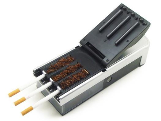 appareil pour tuber les cigarettes