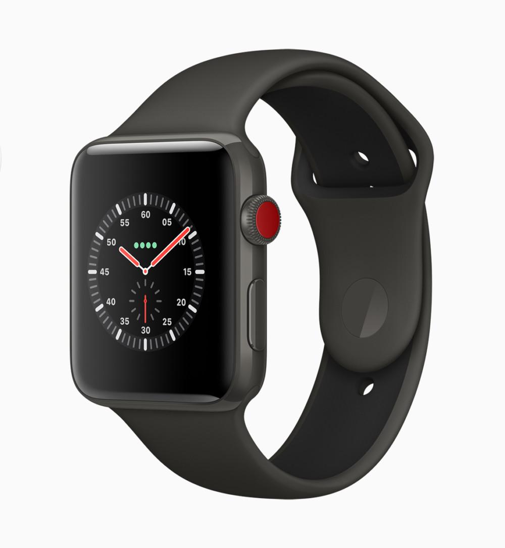 apple watch meilleur prix