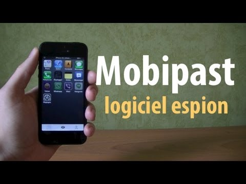 application espion iphone