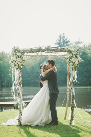 arche mariage