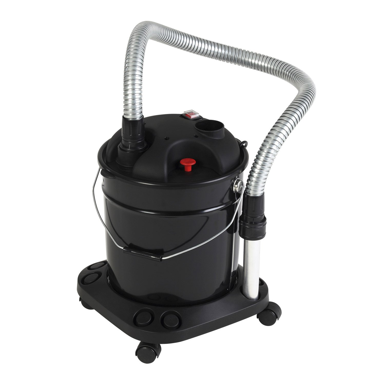 aspirateur cendres poele granule