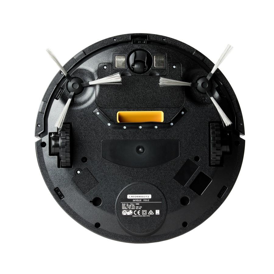 aspirateur robot prime - filtre hepa