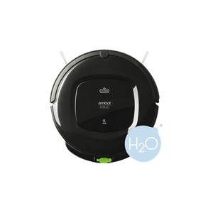 aspirateur robot prime h2o - filtre hepa