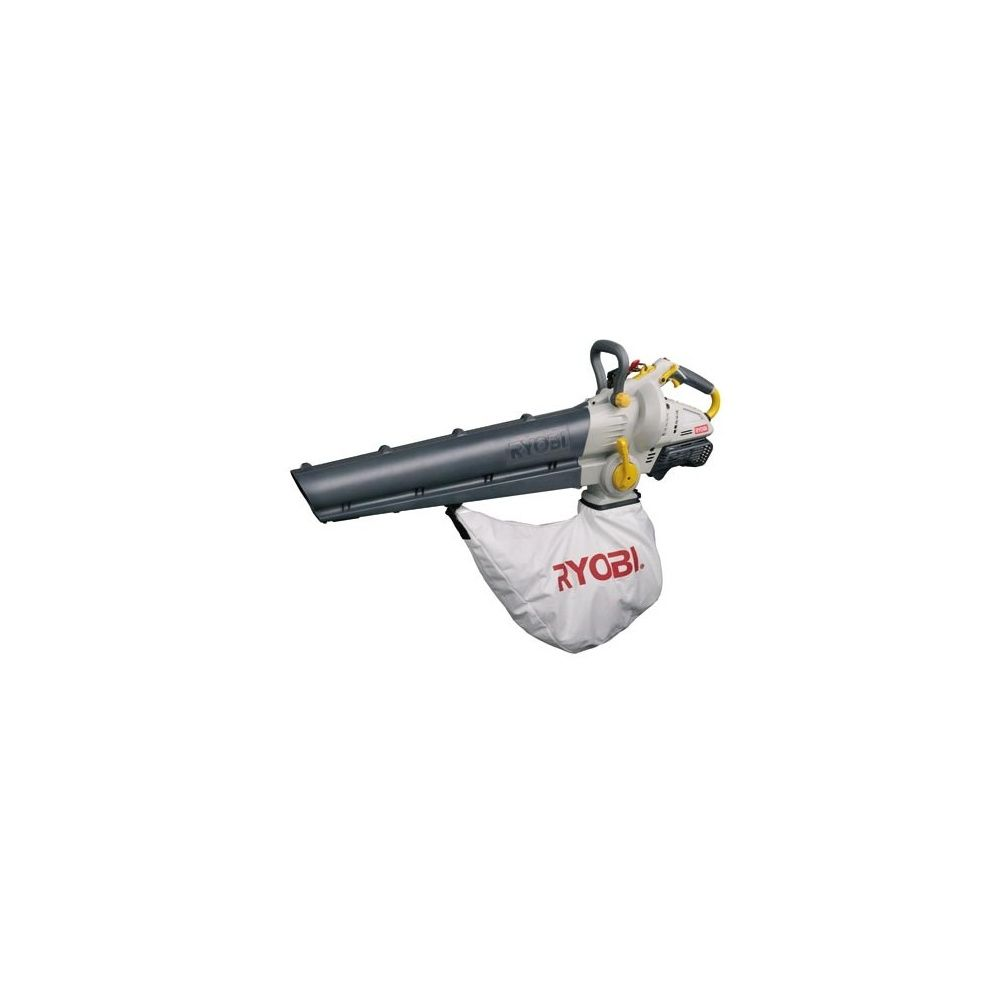 aspirateur souffleur ryobi thermique