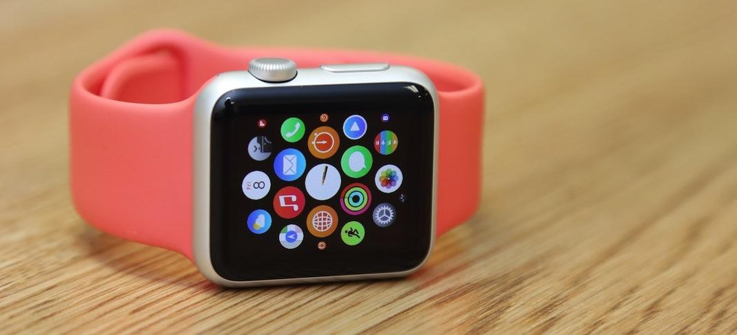 astuce apple watch