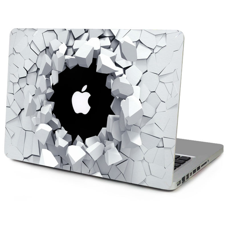autocollant macbook air 13