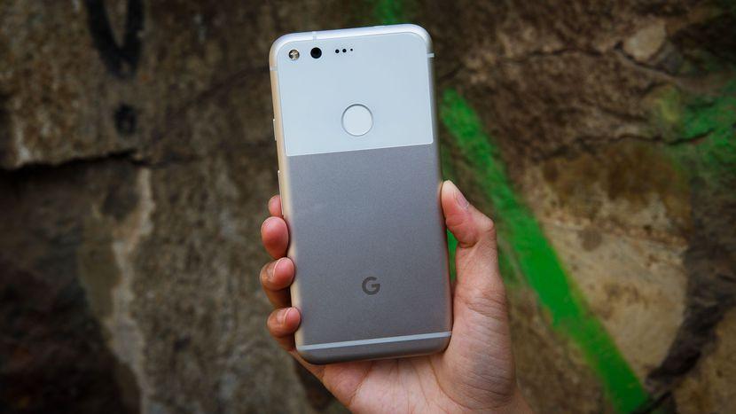 avis google pixel