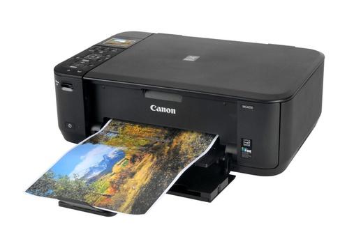 avis imprimante canon