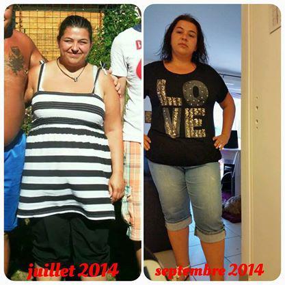 avis le secret du poids