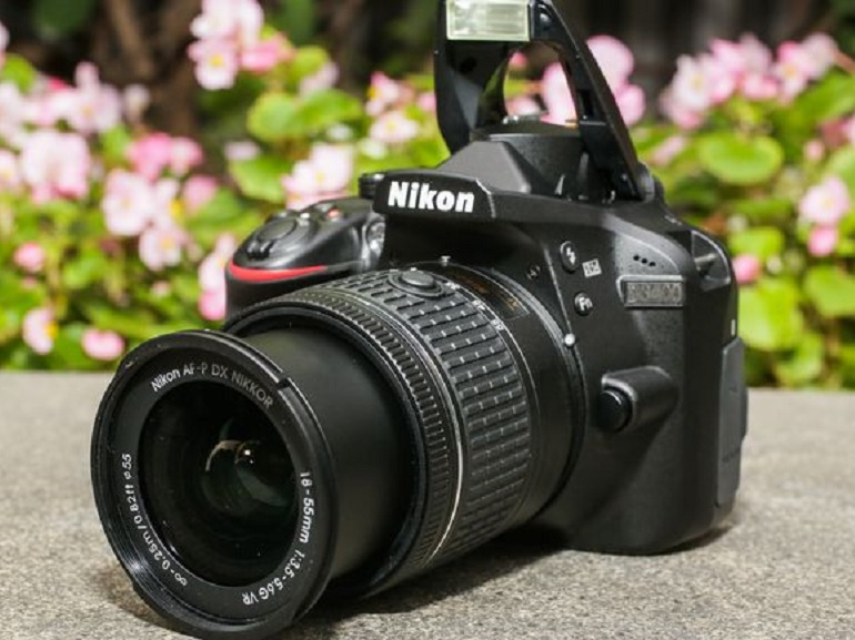 avis nikon