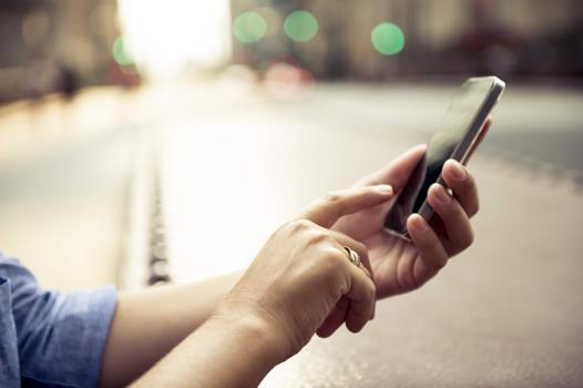 avis smartphone