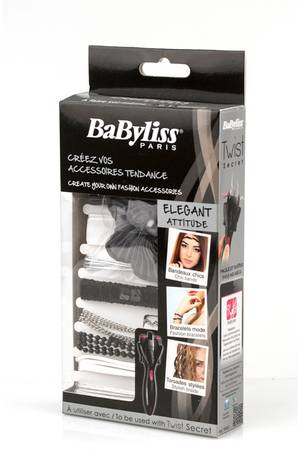 babyliss accessoires