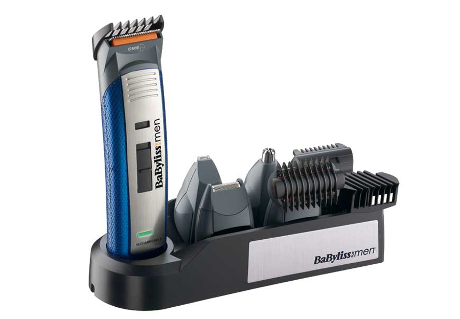 babyliss homme