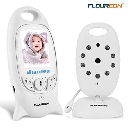 babyphone temperature